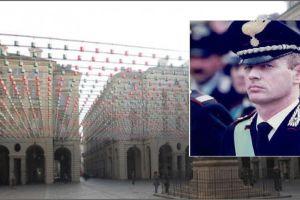 Torino, intitolata una via al colonnello Fenoglietti: comandò il reparto operativo dei Carabinieri di Catania