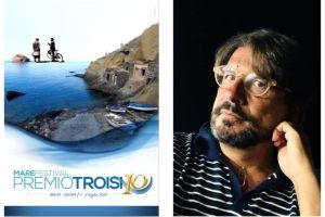 """Marefestival di Salina, Premio Troisi al giornalista catanese Santocono: autore del mediometraggio """"Io e Freddie"""""""