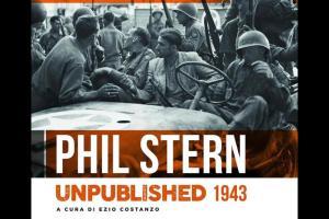 Catania, si amplia la collezione del 'Phil Stern Pavilion': altre 35 fotografie del grande fotografo americano