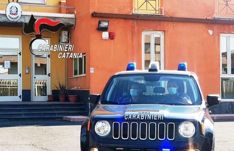 Adrano, in carcere 44enne del clan Scalisi: sconta 8 anni per mafia e droga