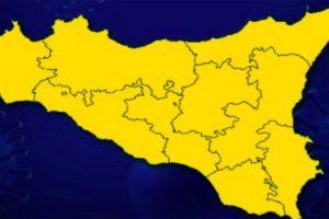 Covid, monitoraggio Agenas: Sicilia tra le 3 regioni che rischiano il passaggio in zona gialla