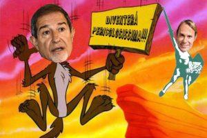 Regione, tutti gli ostacoli per la ricandidatura di Musumeci: il primo è Sammartino…