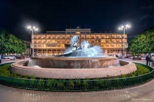 """Catania, restaurata la fontana dei 'Malavoglia'. Pogliese: """"Recuperata nella sua bellezza"""""""