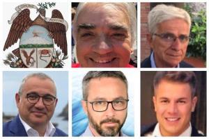 Adrano, si sfidano in 5 per la carica di sindaco: nomi, liste e assessori designati