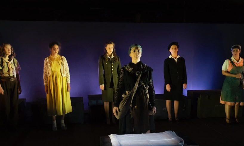 Teatro, allo Stabile di Catania le laceranti confessioni delle 'donne in guerra': strepitoso il cast