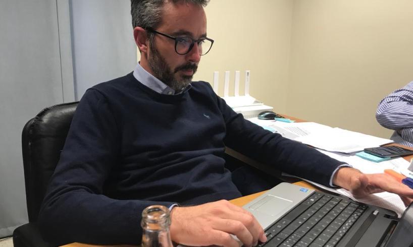AMMINISTRATIVE ADRANO, AGGIORNAMENTO: la corsa di Pellegriti è per raggiungere la soglia del 40%