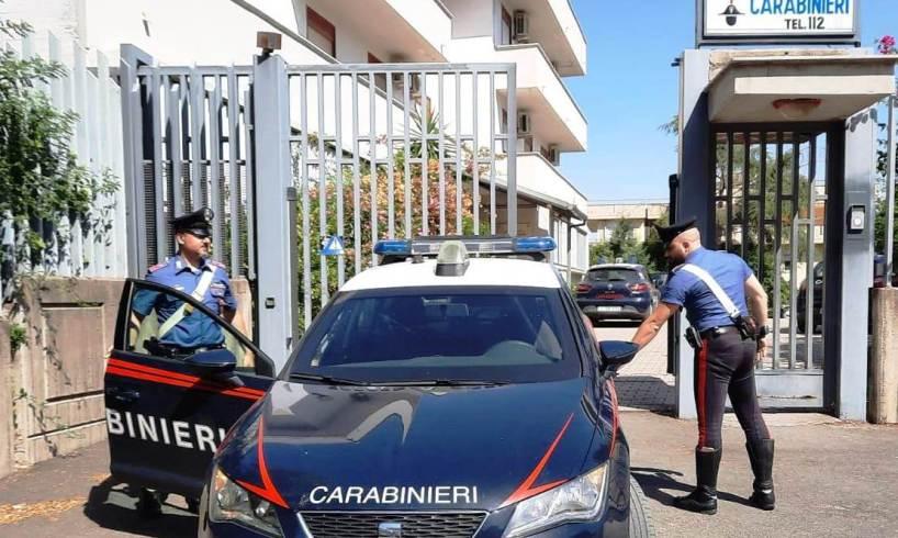 Ramacca, torna nell'abitazione depredata per 'completare' la ristrutturazione: 29enne in carcere