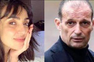 Allegri non parla del 'fuori gioco' con Ambra: e il Tapiro d'oro scrive alla ministra