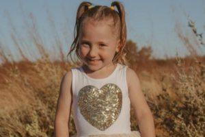 Australia, la piccola Cleo è sparita nel nulla: era in campeggio con i genitori. Non si esclude il rapimento