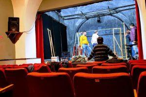 Catania, passione e ottimismo per la ripartenza del Teatro del Canovaccio: nuovo cartellone. Si parte il 31