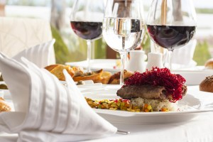 Restaurant Recommendations in Napa