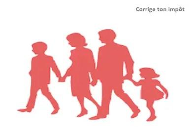 Comment Reduire Son Impot Quand On Est En Concubinage Avec Enfant S