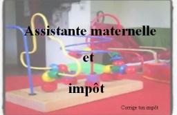 Impôt des assistantes maternelles : comment calculer l'abattement et faire la déclaration fiscale?