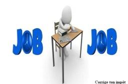 Impôt à la source – Premier emploi, jobs étudiants, stages… comment fonctionne le prélèvement?