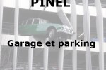 Pinel : peut-on déclarer et louer le garage ou parking à part?