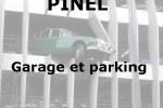 Pinel : peut-on déclarer et louer le garage ou parking à part?