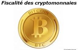 Cryptomonnaie : calcul de l'impôt et déclarations à remplir.