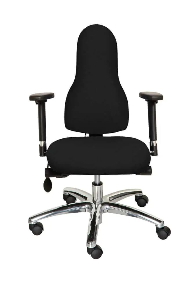 office chair good design gym ab workout best for neck and shoulder pain corrigo