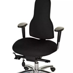 Best Office Chair For Neck Pain Uk Reclining Massage And Shoulder Corrigo Design Libero Specialist Ergonomic Black