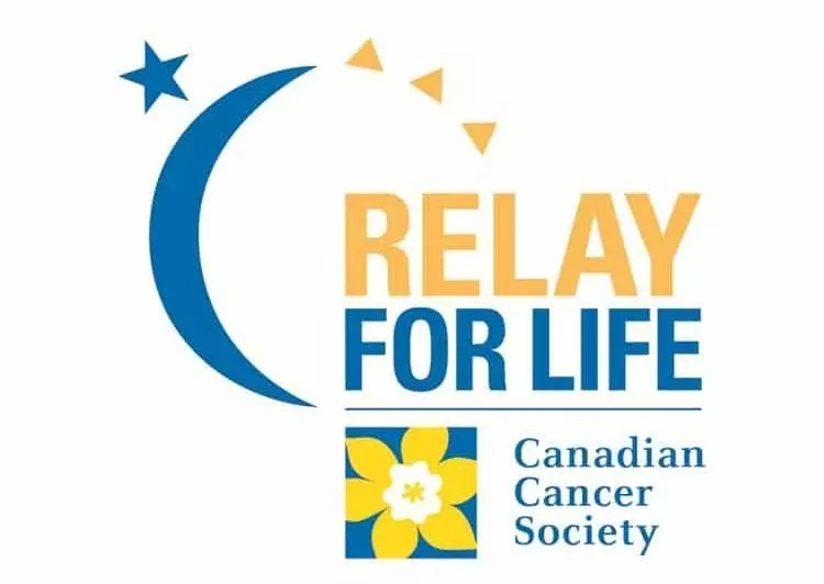 Logo Relay For Life