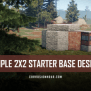 Rust Base Designs Corrosion Hour