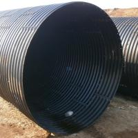 Corrugated Plastic Pipe Sizes Pictures to Pin on Pinterest