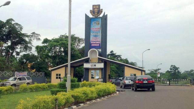 suspended OAU students reinstated