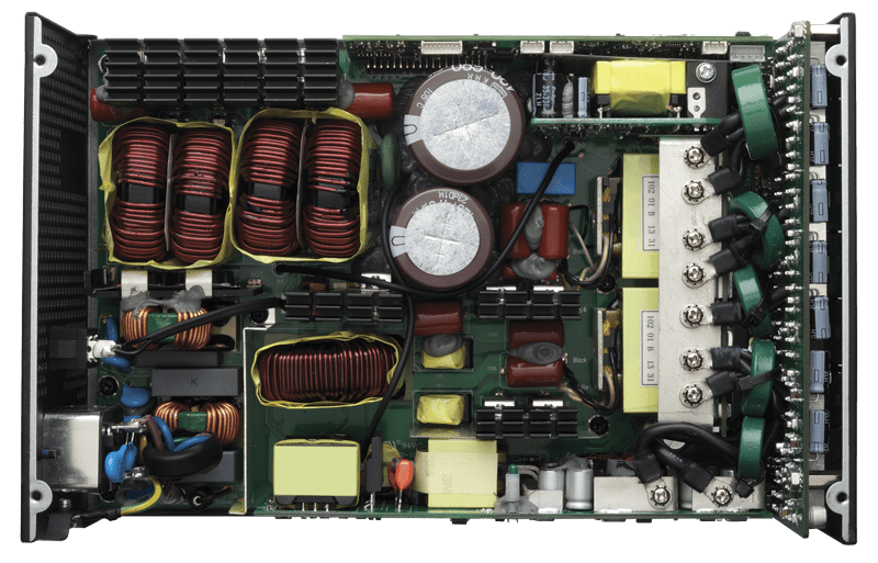 Computer Power Supply Schematic And Operation Theory