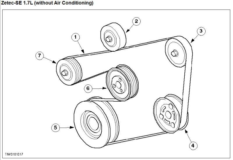 Ford Fiesta Ac Wiring Diagram