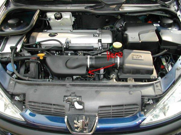 Forums The Car 206 Talk 206 Fuse Diagram Anyone