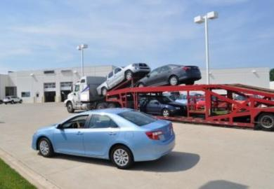 How Much Does It Cost To Ship A Car Car Shipping Rate