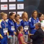 Berlino 2014 - Italia oro nella staffetta 4x200