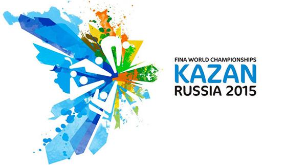 Kazan!!! Sun..set on the Championships, celebrations and cheers