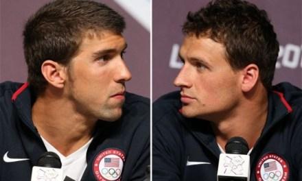 Storie di Nuoto, Phelps vs Lochte: la Sfida Infinita
