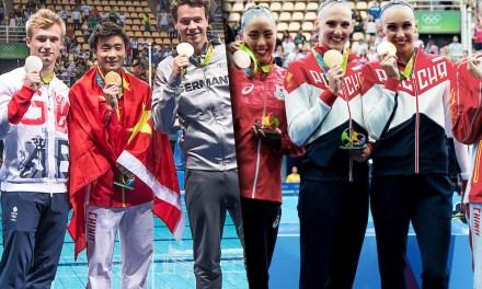 Ultima Bracciata speciale Rio2016 #12 – Evoluzioni miste: dai volteggi agli arpeggi