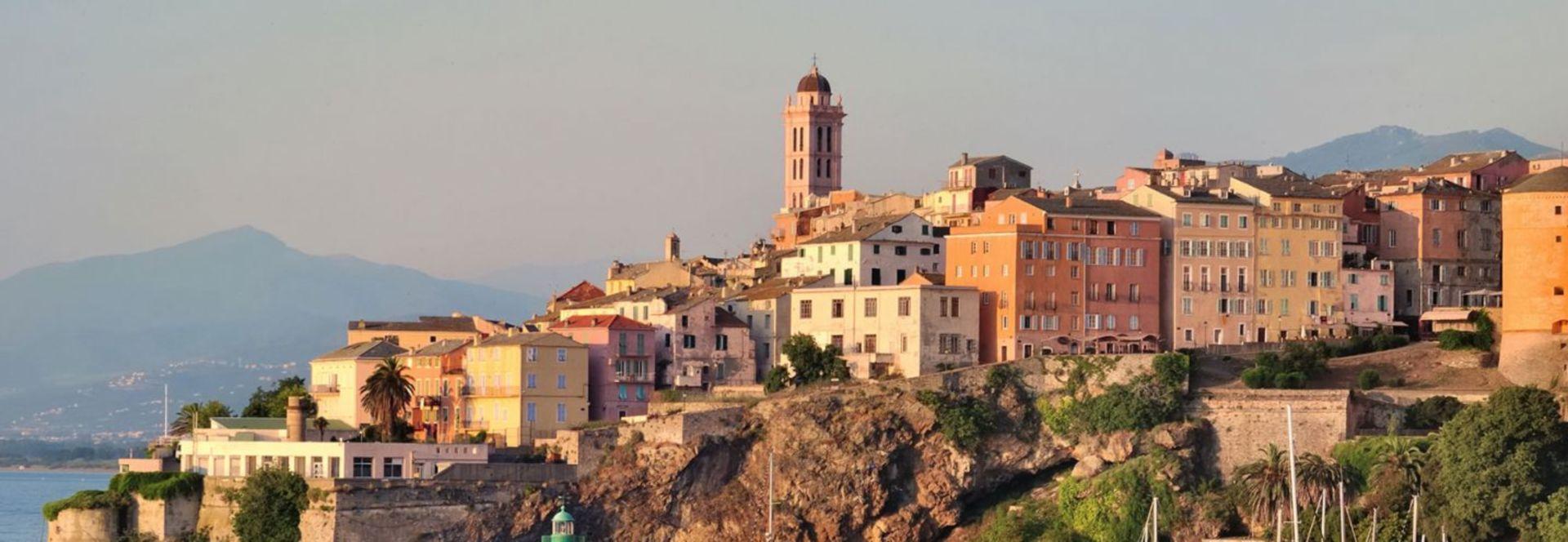 Best Western Bastia Et Ajaccio Htels Et Rsidence