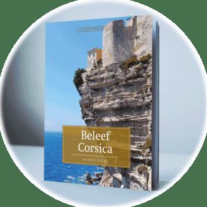 Beleef Corsica - Het Boek