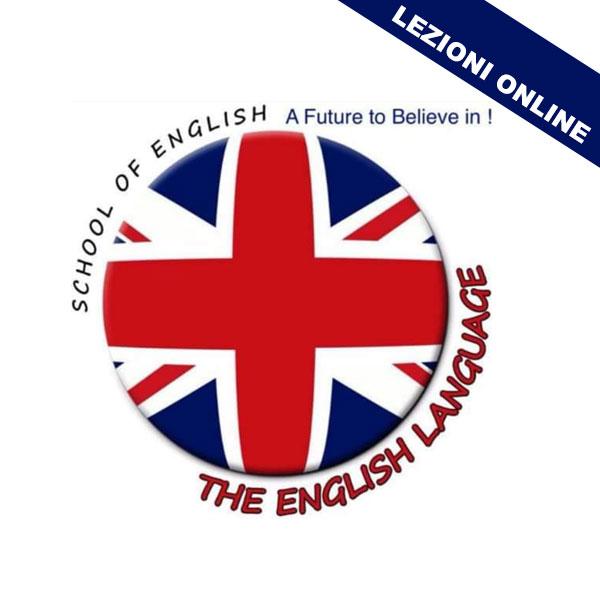 Corso di inglese – The English Language