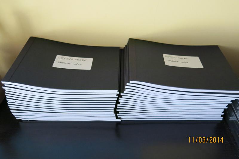 libri di fotografia