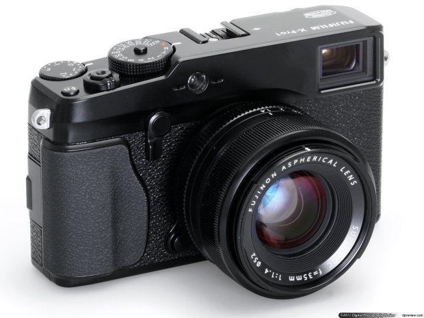 Fujifilm-X-pro1