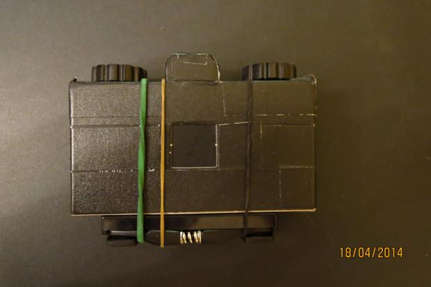 sharan pinhole camera toy cameras
