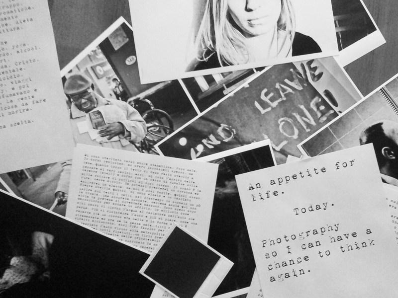 stampa fotografia bianconero