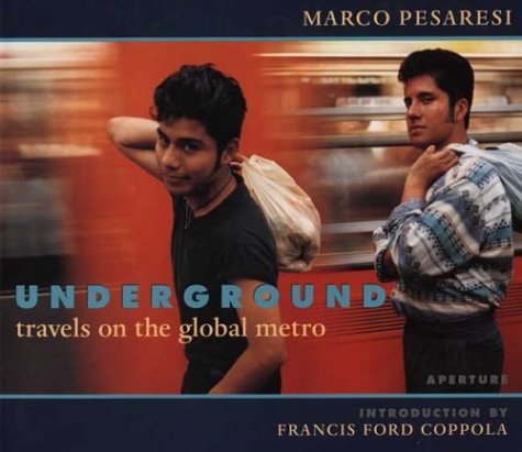 Underground di Pesaresi