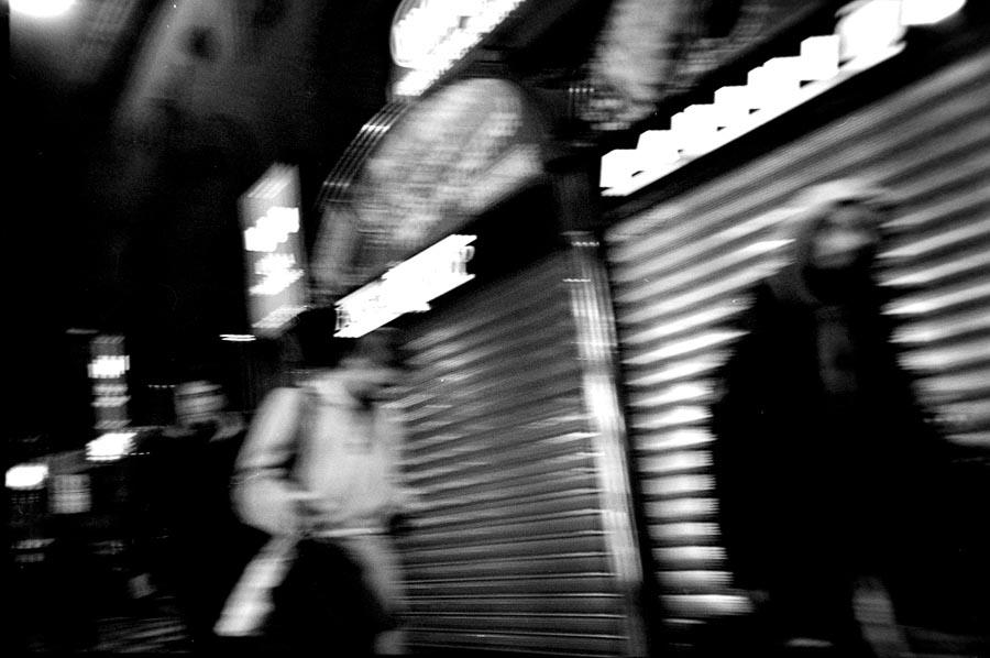 Street, 2001