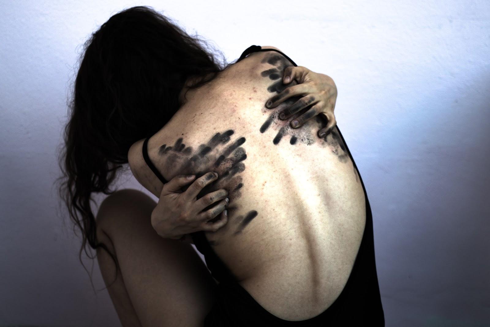 Storie Vere – Myriam Iannotta