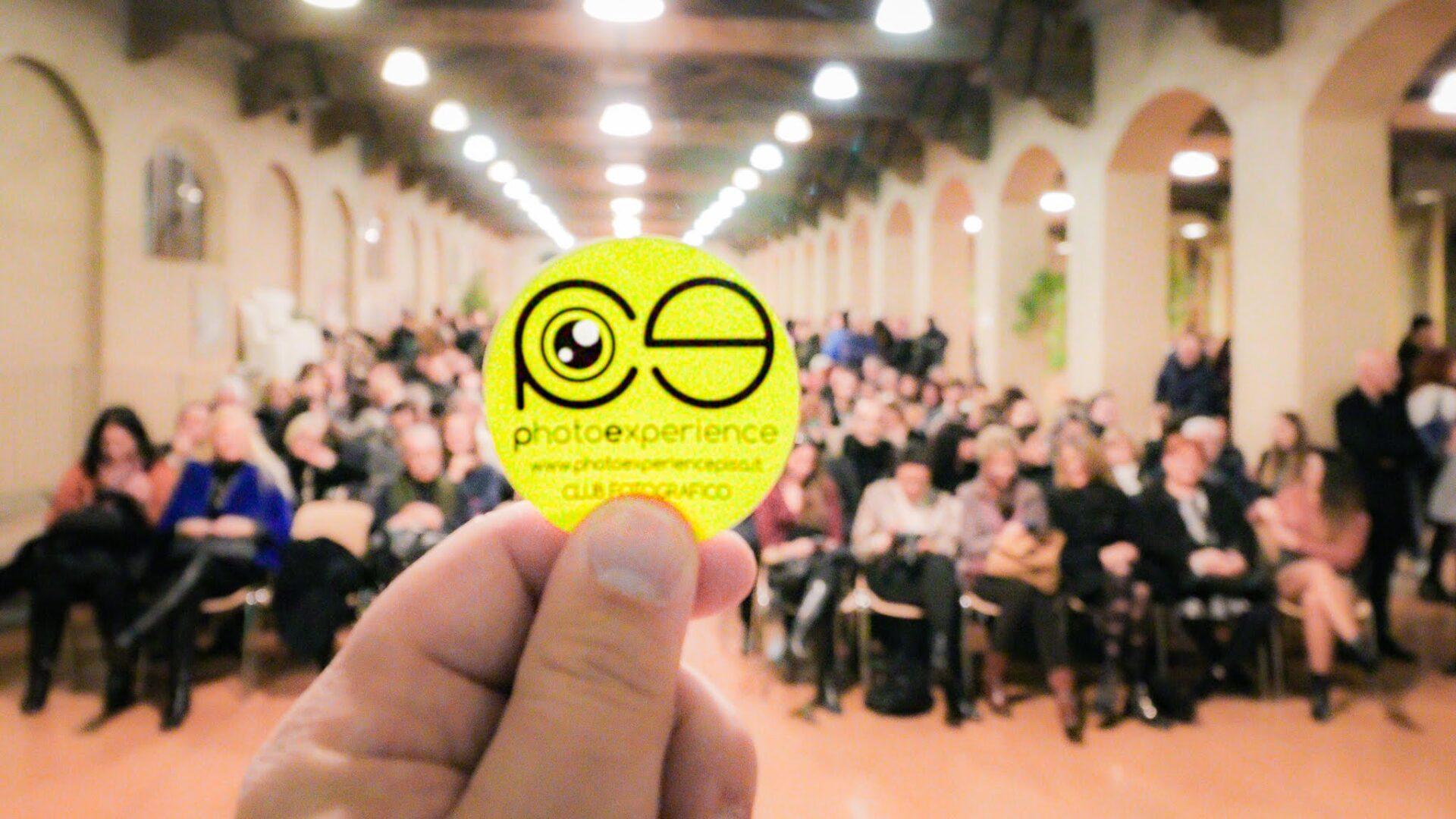 Photo Experience: la mostra fotografica alla Stazione Leopolda è stata un successo!