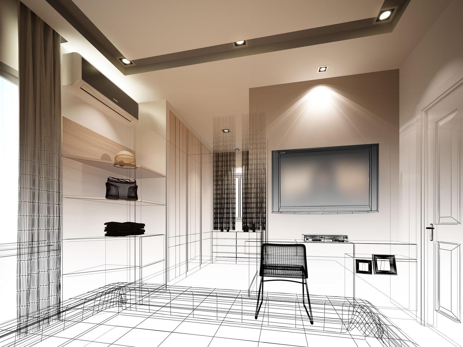 Il corso di design e interior design illustra teorie e personaggi attraverso l'analisi di elementi di design o di architettura di interni. Corsi Interior Design Cosenza