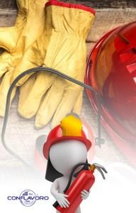 corso sicurezza antincendio