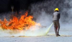 corso antincendio formazione