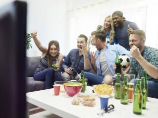 scegliere il divano giusto per accogliere gli amici